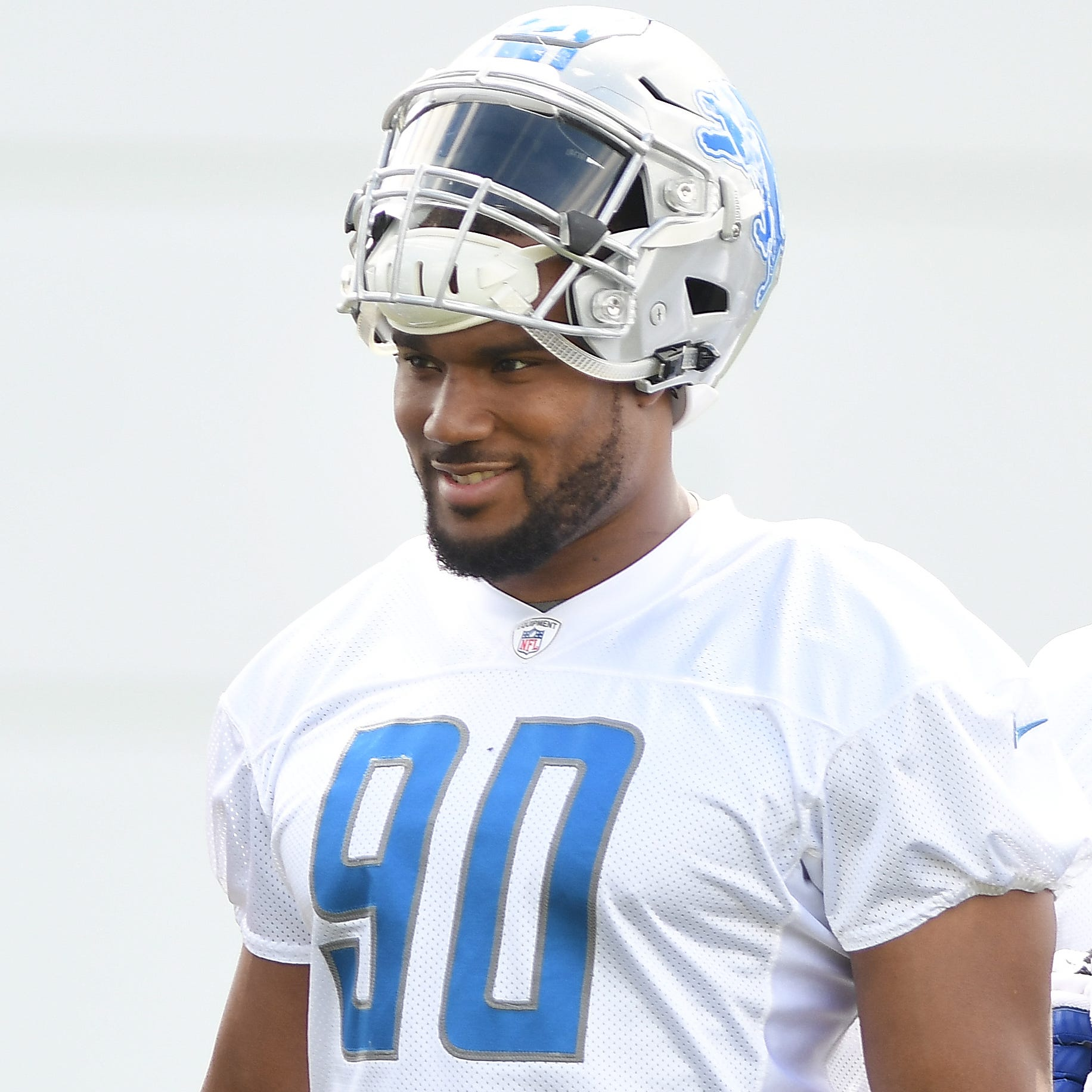 Lions surprisingly cut DL Cornelius Washington, save $2.72 million