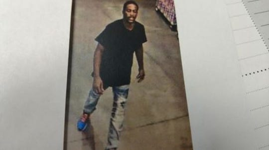 Another suspect wanted for an attempted theft at a Madison Heights Costco store.