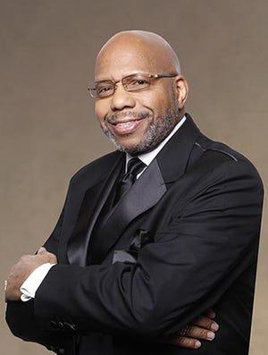 Rev. Jasper Williams, pastor emeritus of Salem Bible Church in Atlanta.