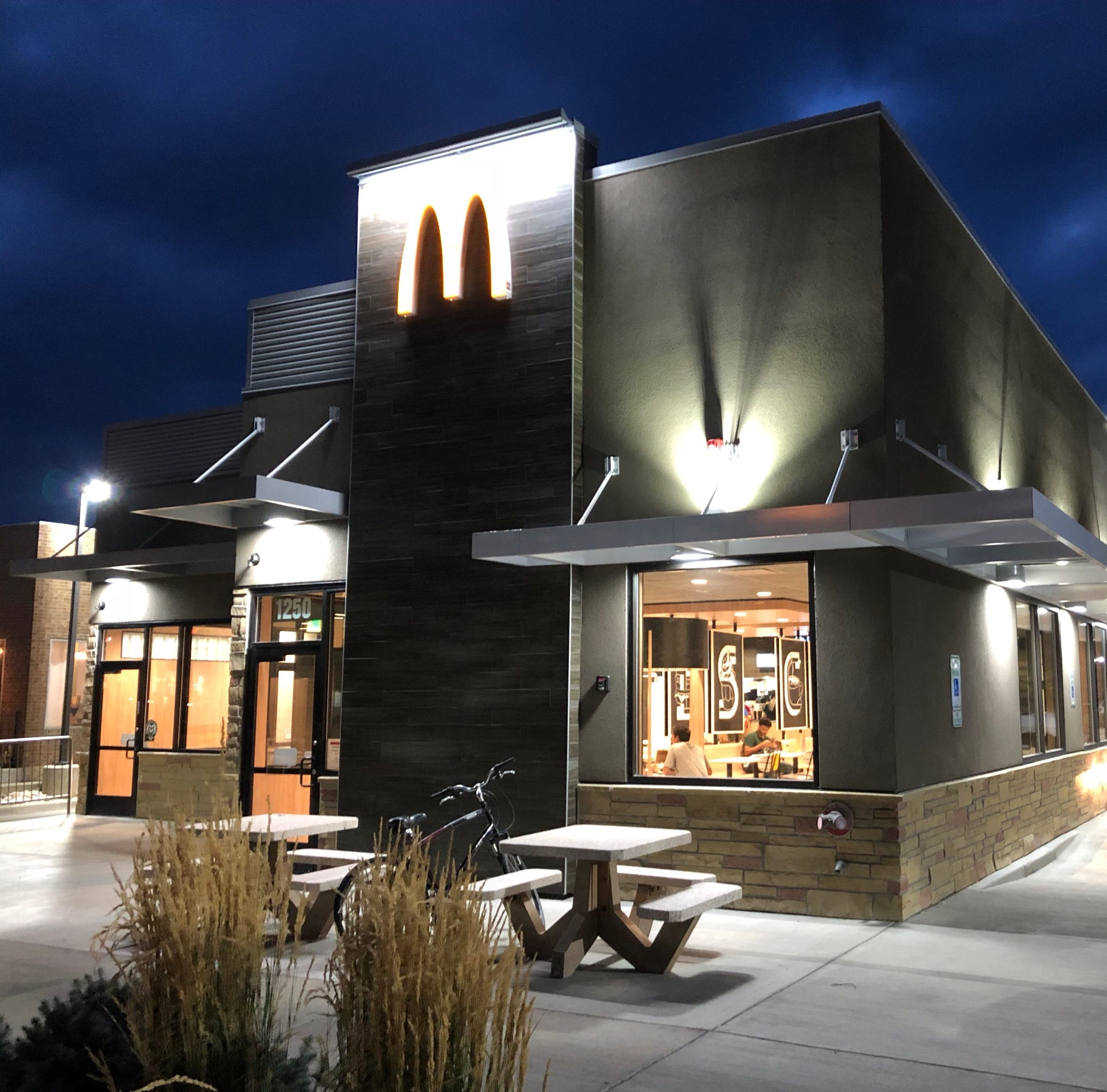 Fort Collins McDonald's getting new look, offering new ways to order