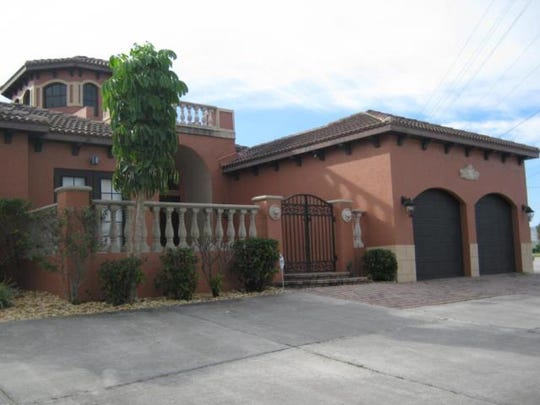 This home at 4803 Skyline Blvd., Cape Coral, recently sold for $700,000.