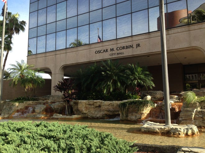 The Fort Myers City Council  has yet to select a new city manager to replace Saeed Kazemi.