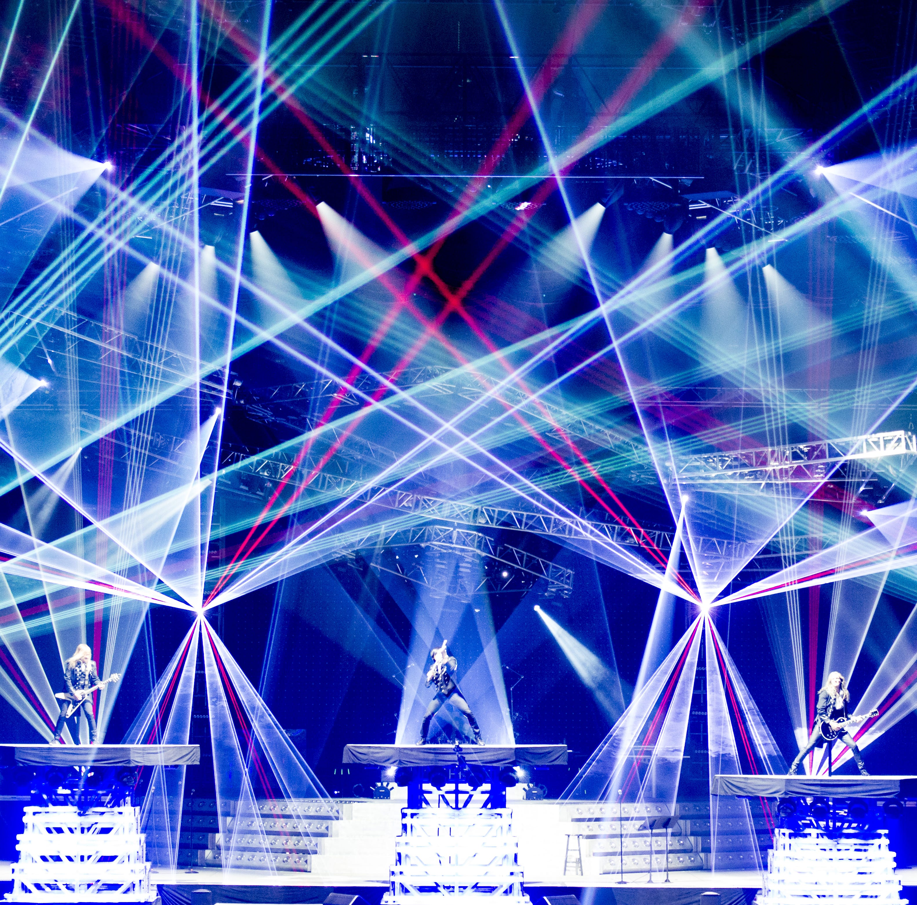 Trans-Siberian Orchestra to kick off 20th anniversary holiday tour with 2 shows at Resch