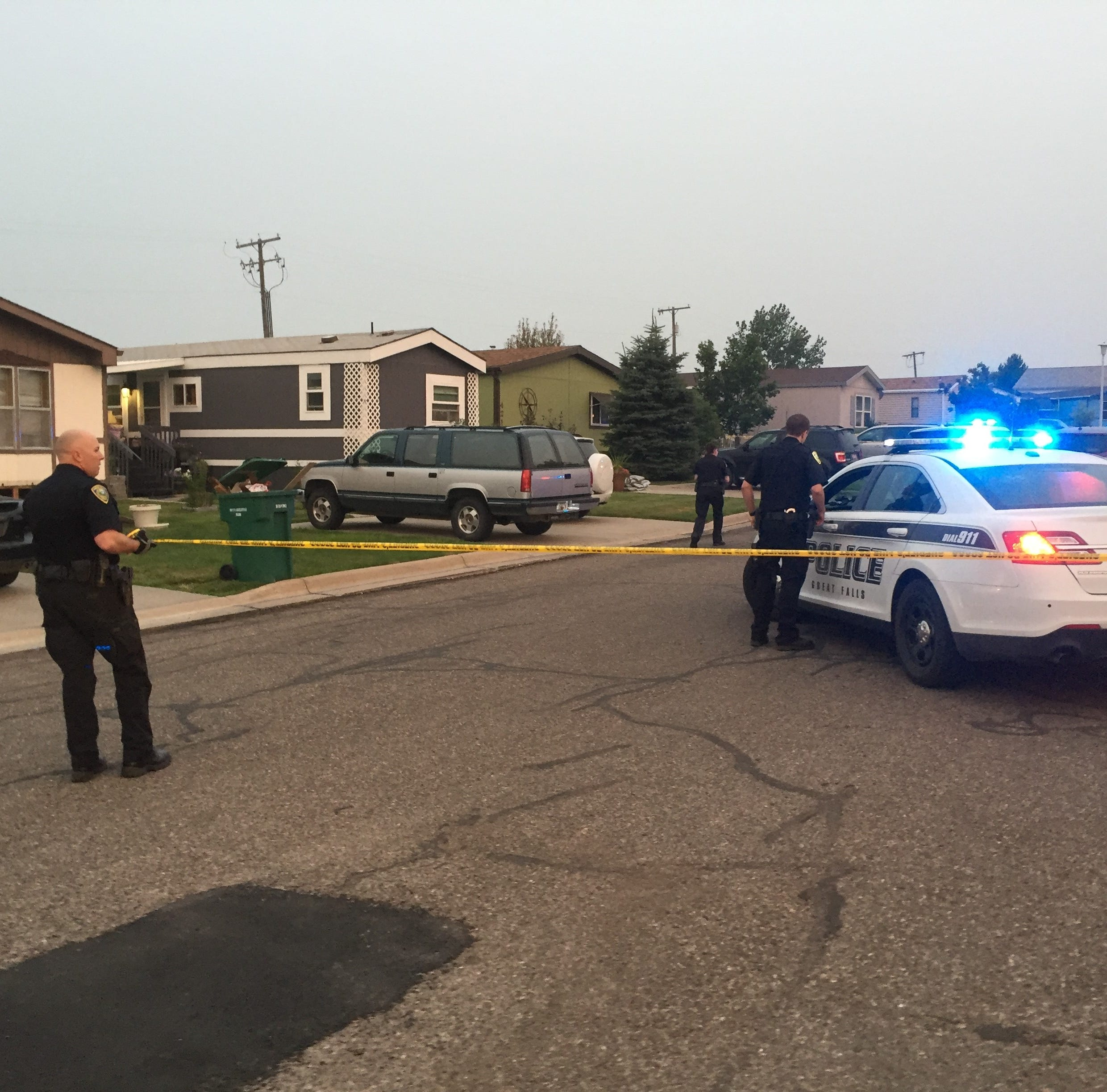 Details of gunfire death after Great Falls police-involved shooting