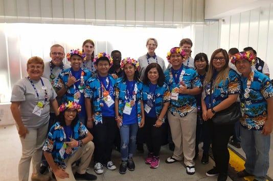 Robotics Team 17