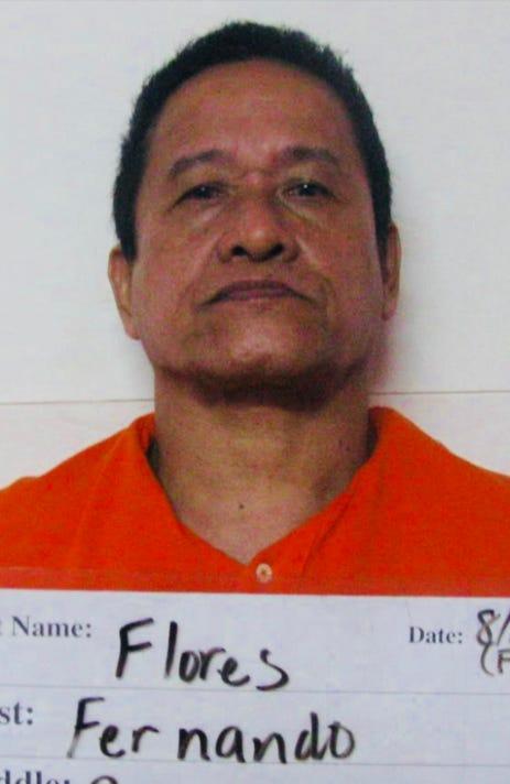 Fernando Cruz Flores