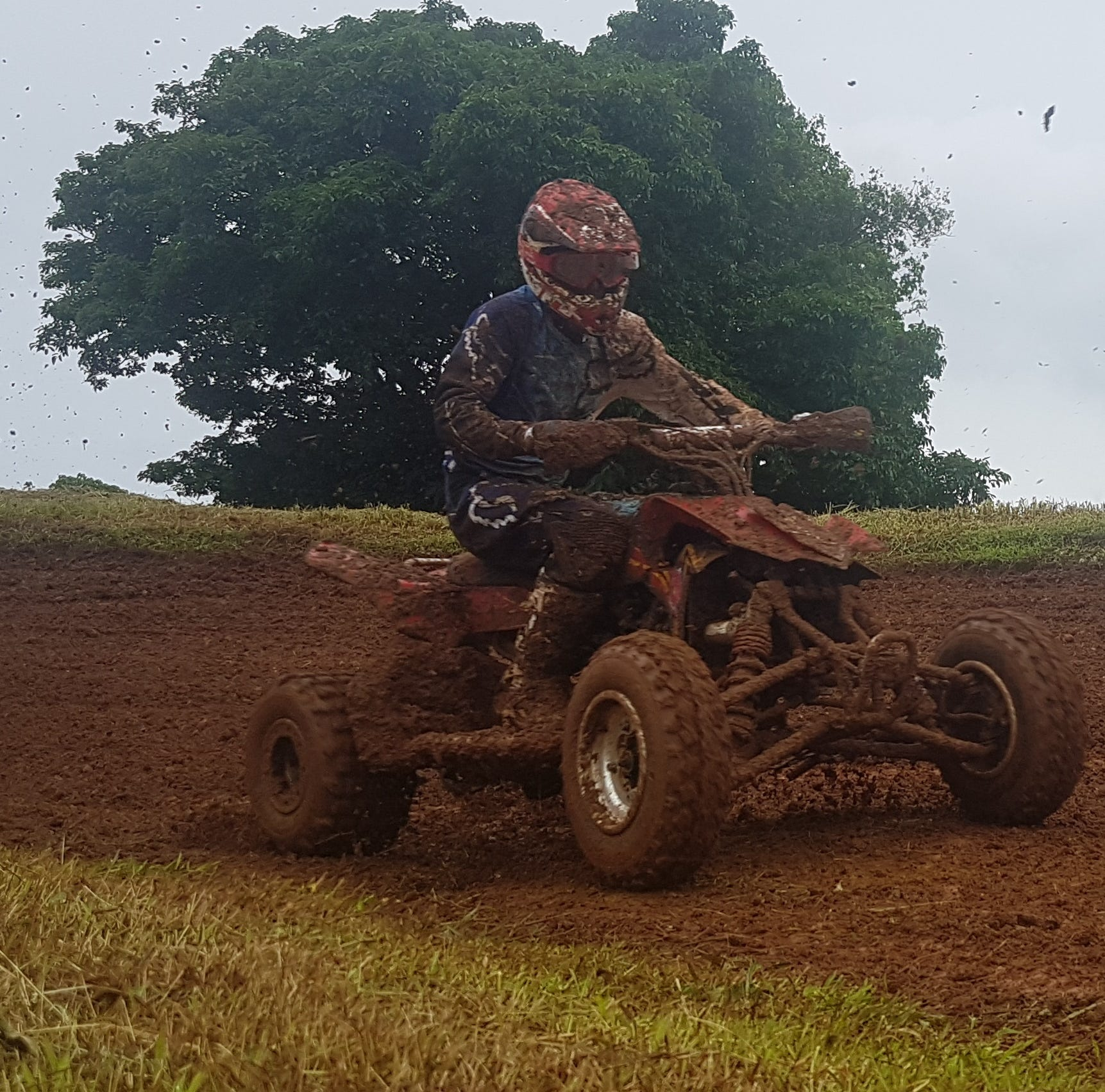 Racers take home wins in motocross championship
