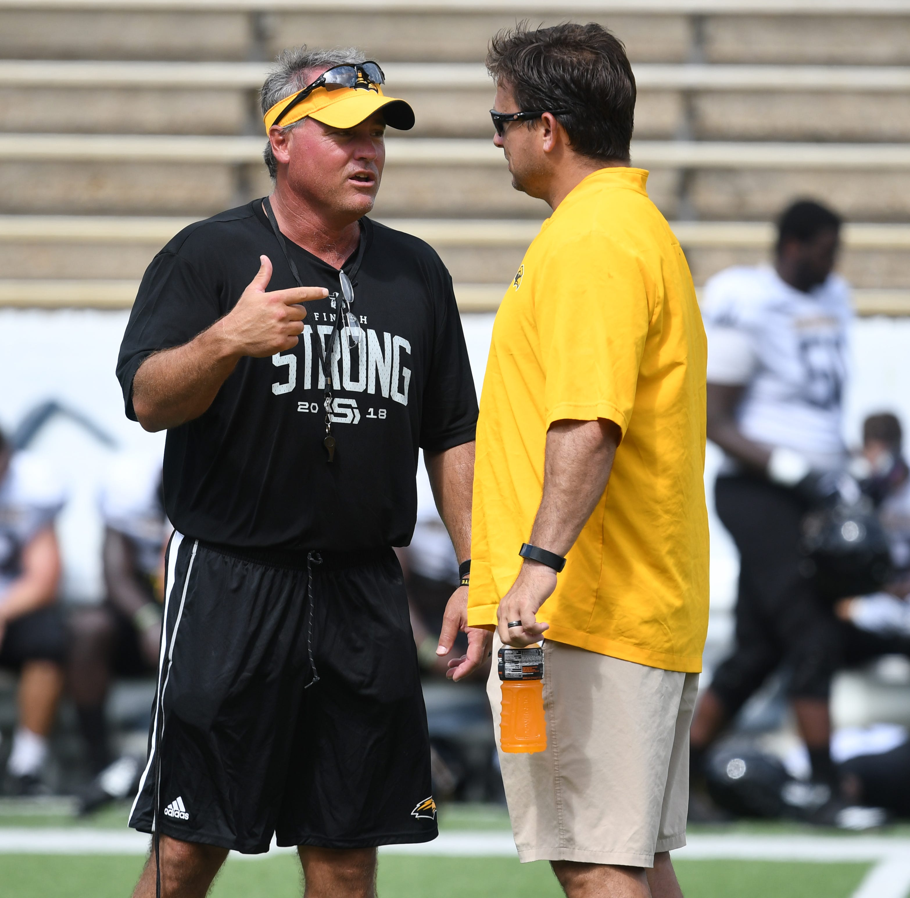 With Dawson's departure, Jay Hopson's off-season to-do list gets a bit longer