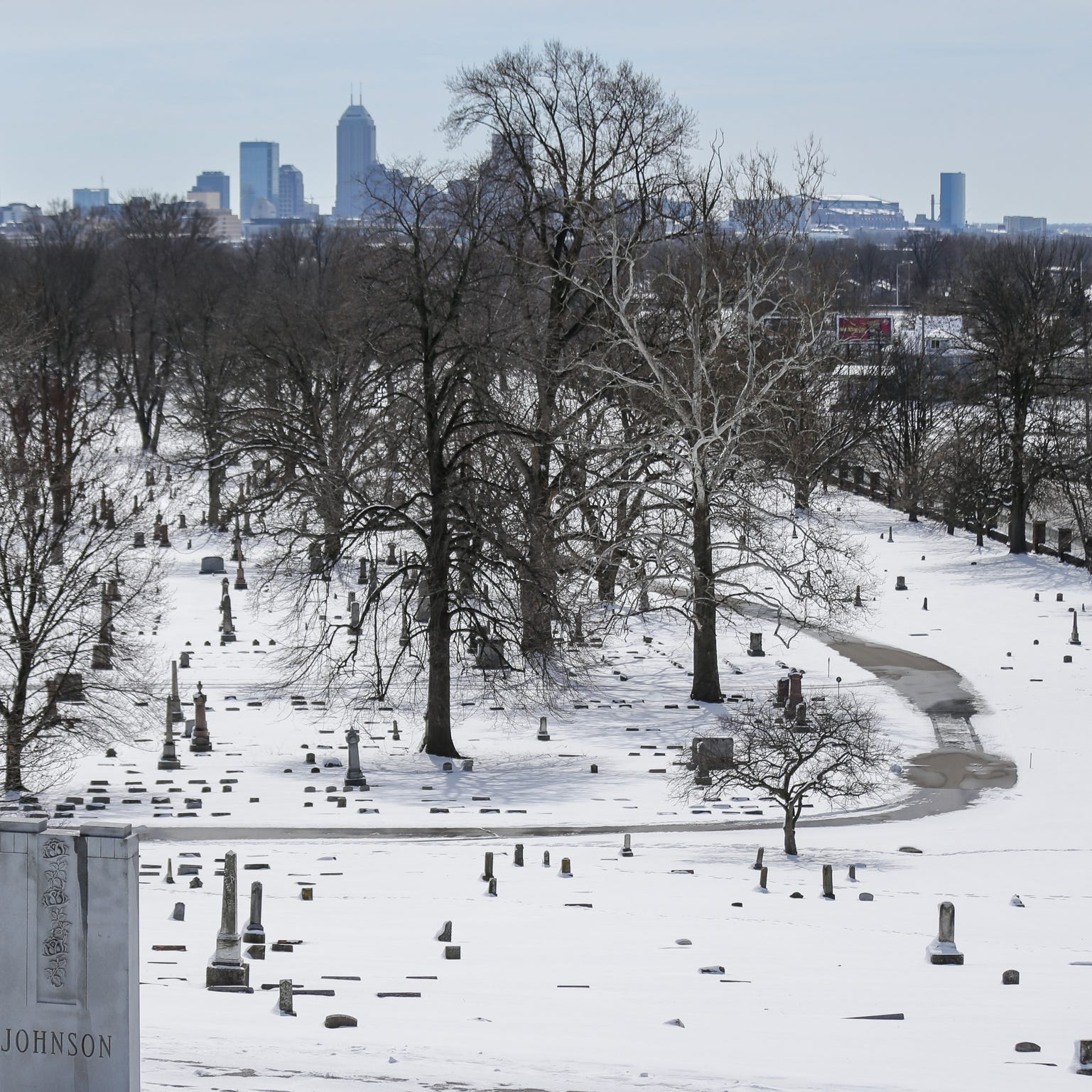 Indianapolis weather: We could get up to 4 inches of snow this weekend