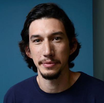Here's the truth about Adam Driver's quote on the Ku Klux Klan in Indiana
