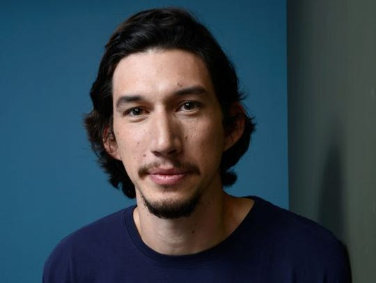 "Adam Driver has a role in the new Spike Lee movie ""BlaKkKlansman."" His comments about growing up near the KKK when he lived in Mishawaka, Ind., are drawing controversy."