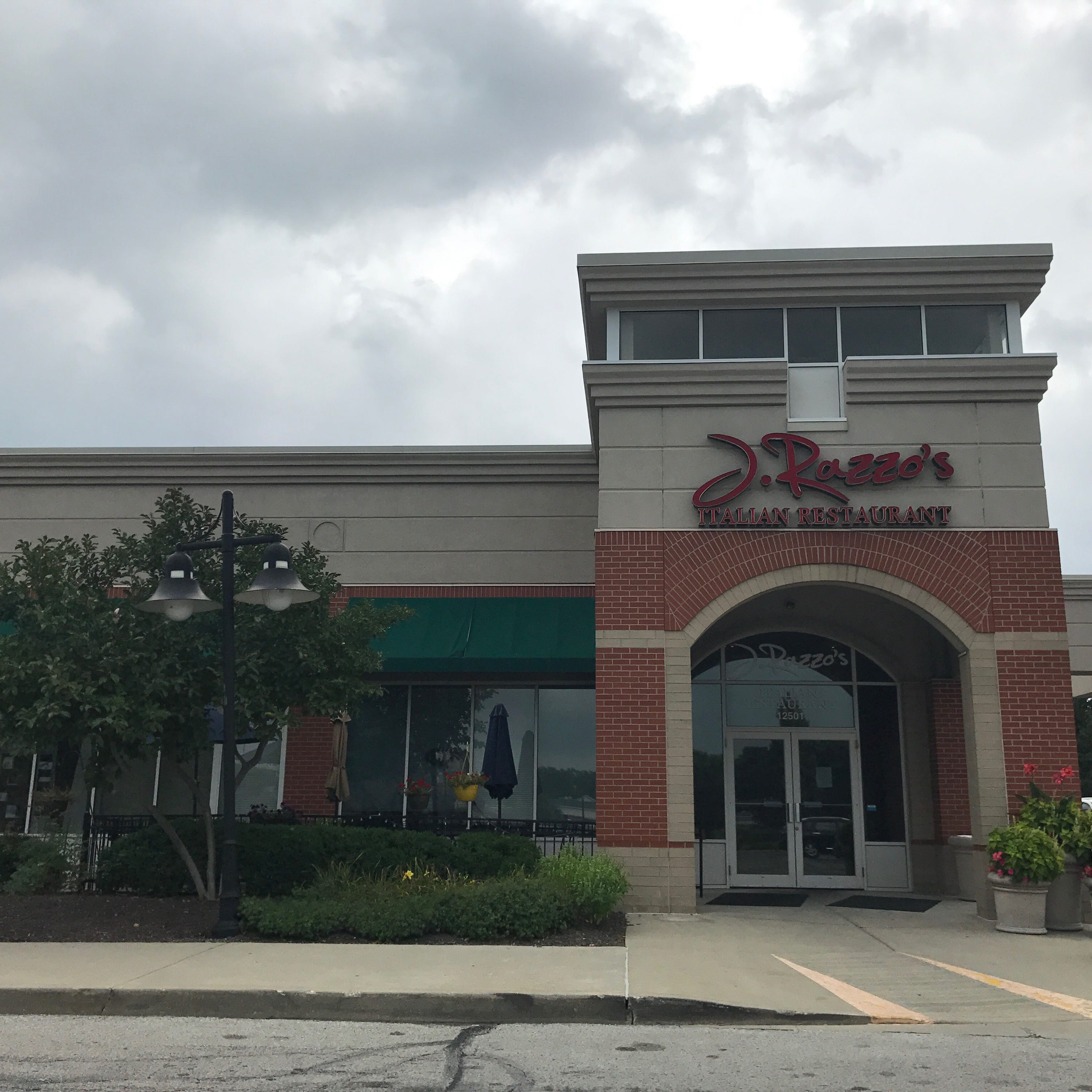 US 31 construction blamed as J. Razzo's Italian Restaurant in Carmel set to close