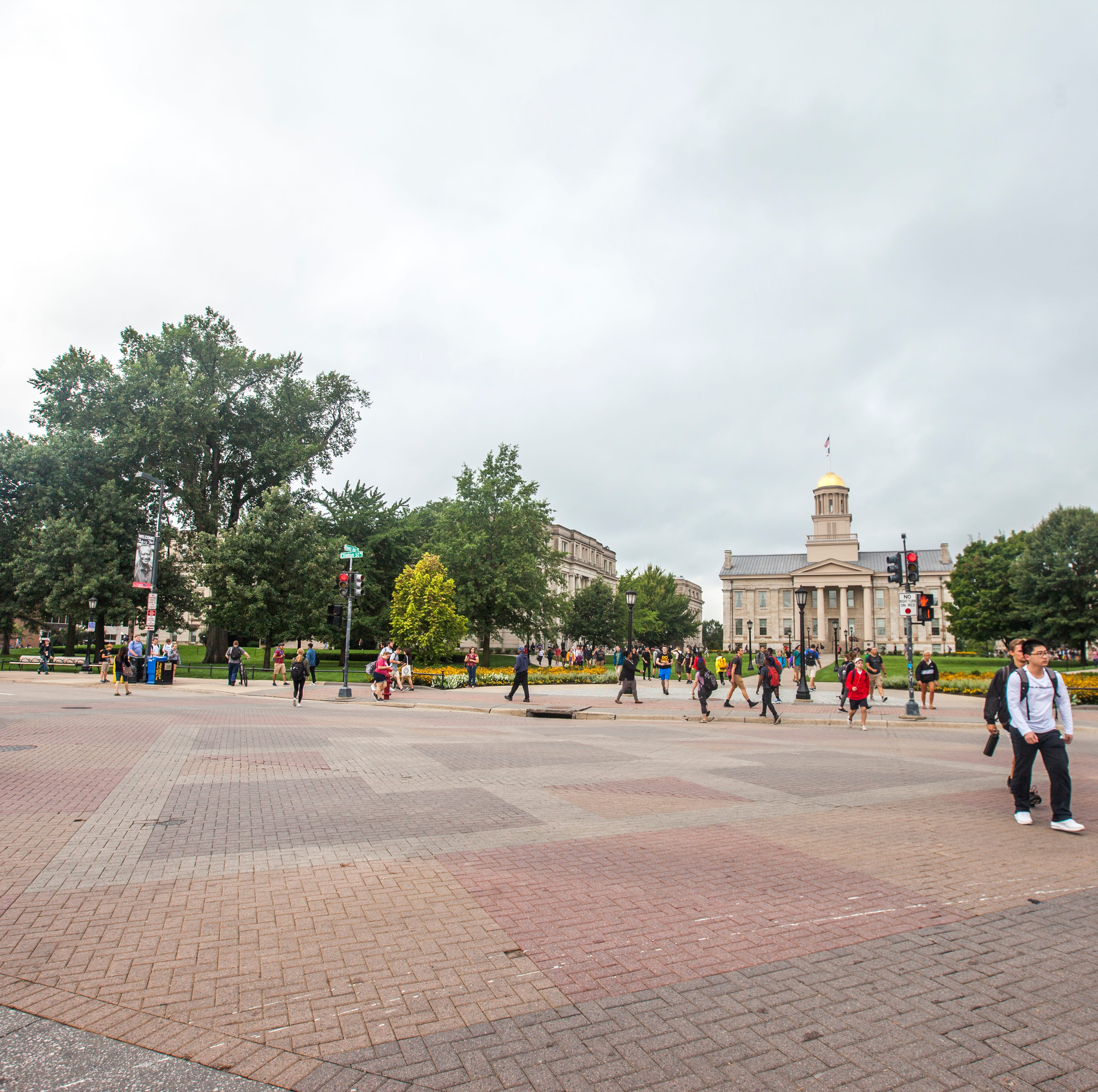 Sexual assault reported at University of Iowa residence hall