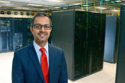 Suresh Gunasekaran