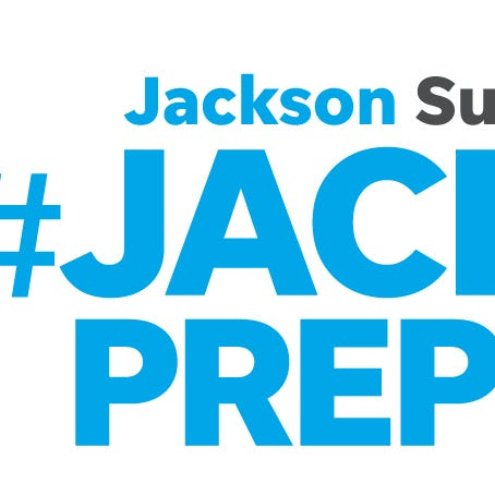 Who was the Jackson area boys prep athlete of the week for Jan. 14-19?