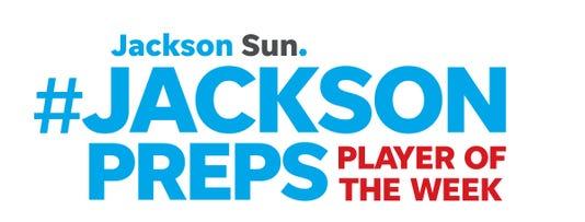 Jacksonpreps Potw Logo
