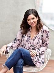 Marianna Canada, an executive producer for Discovery Inc's digital team.