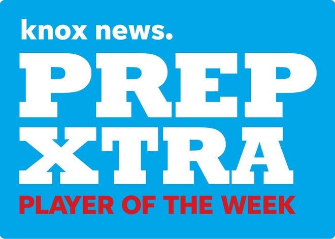 PrepXtra athlete of the week