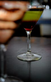 Sapphire has been delivering delicious craft cocktails to loyal patrons for nearly 20 years.