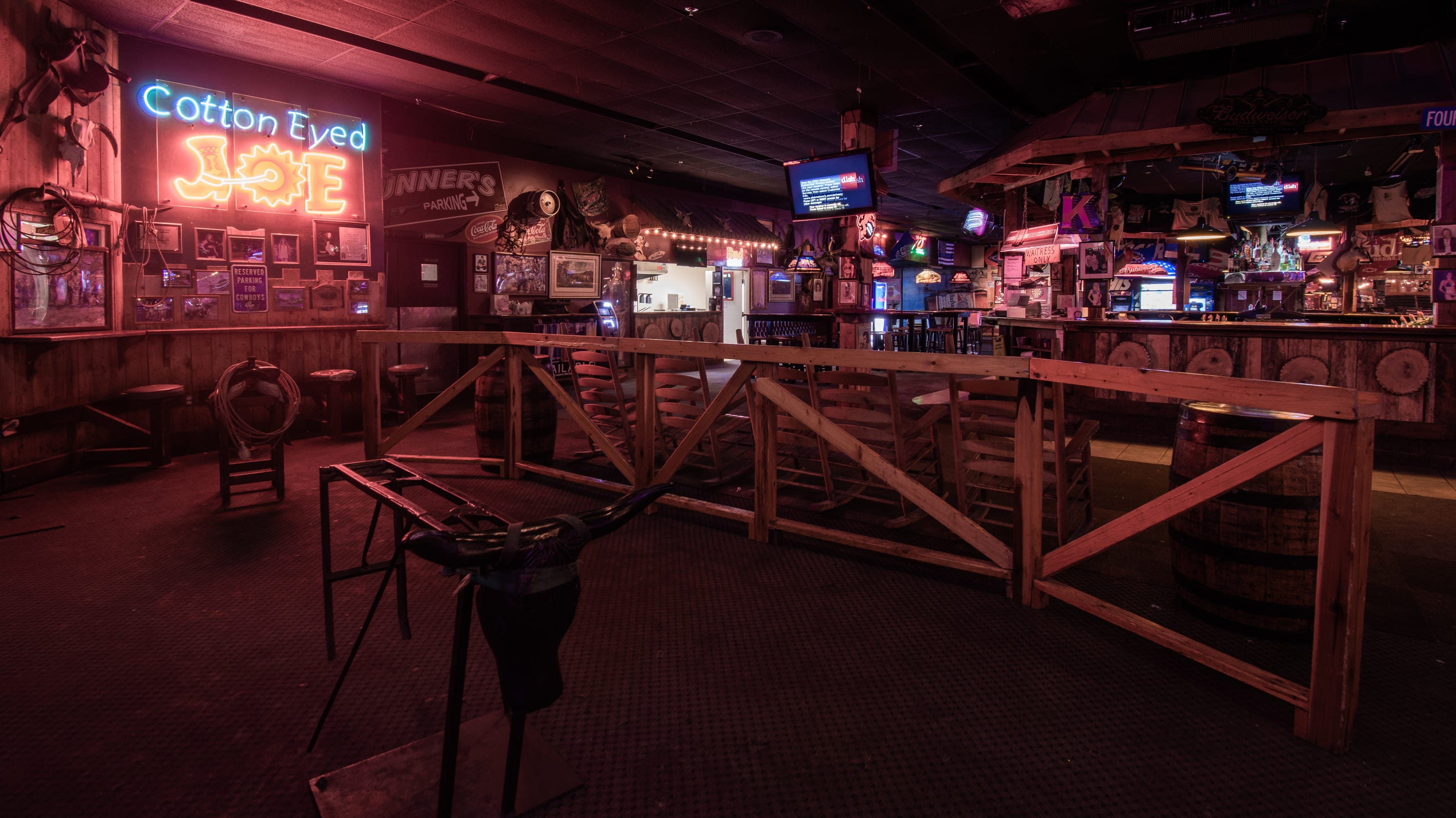 Knoxville's Cotton Eyed Joe to receive at least $150K in