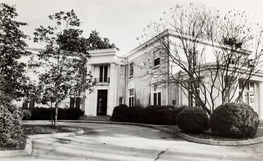 The Dulin Gallery of Art on March 11, 1980.