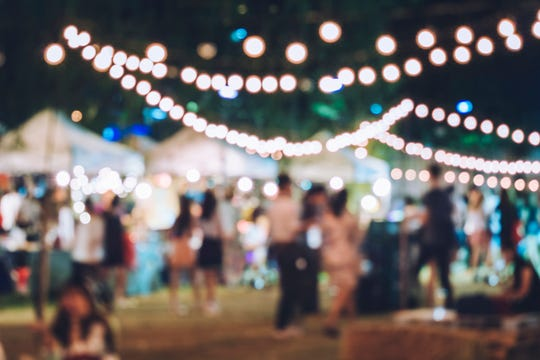 From a celebration honoring all that is fried chicken to a night under the stars with late-night jamming at Blackpot Festival,  there is a Louisiana festival for everyone.
