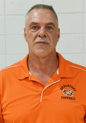 Coach Doug Guillory