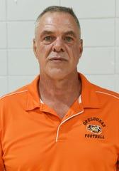 Coach Doug Guillory