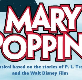 Manitowoc Masquers theater group to hold open auditions for 'Mary Poppins'
