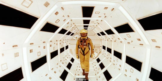 """2001: A Space Odyssey"" will be shown as part of the eighth annual Weyauwega International Film Festival."