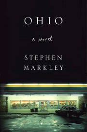 """Ohio"" by Stephen Markley."