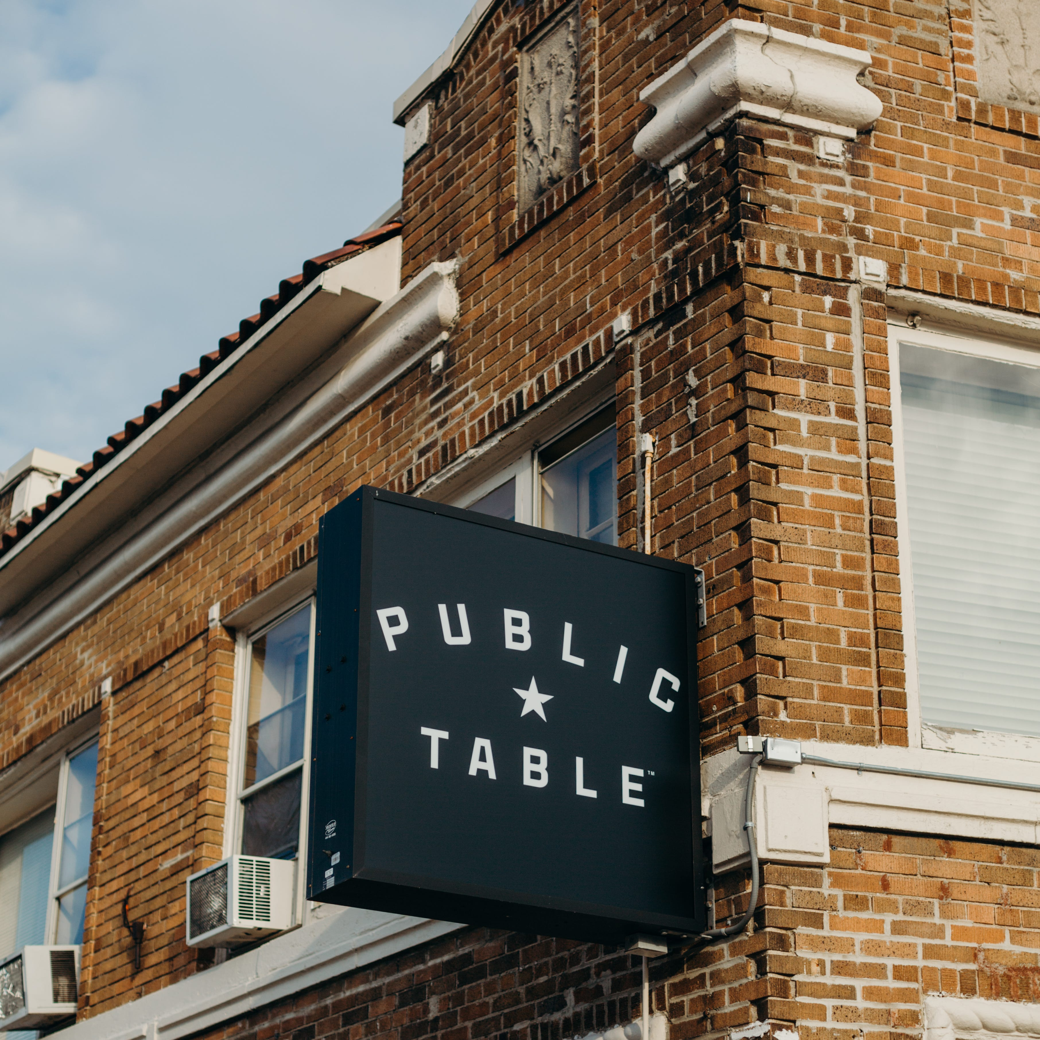 Public Table restaurant and bar opens Aug. 23 in West Allis