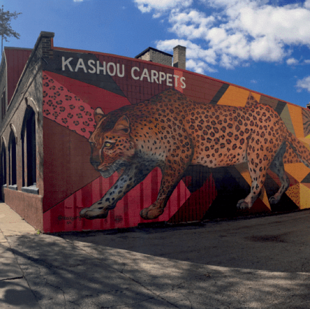 Kashou Carpets, a Milwaukee fixture that sold rugs to beer barons and the Pfister Hotel, to close after 108 years