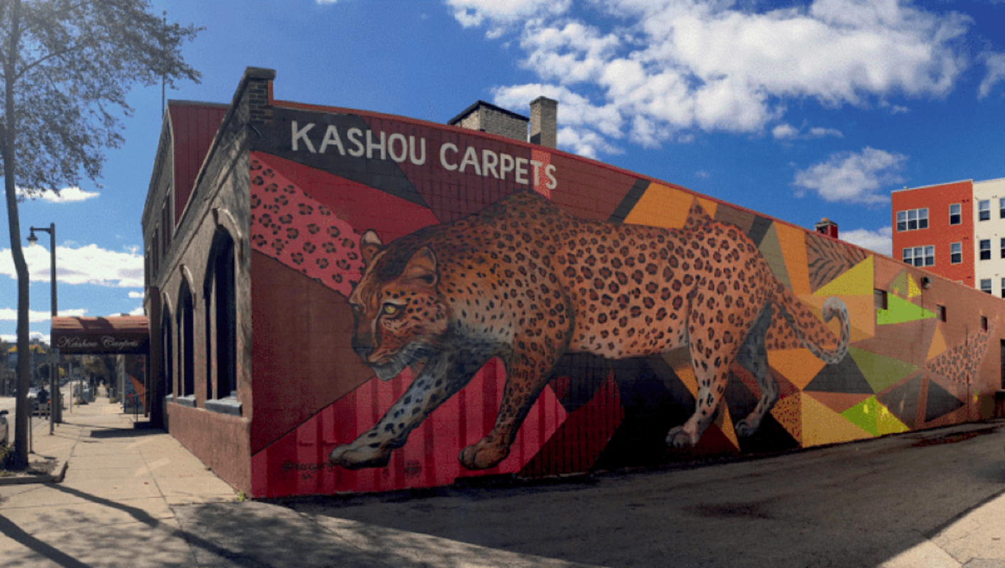 Kashou Carpets To Close After 108 Years In Milwaukee
