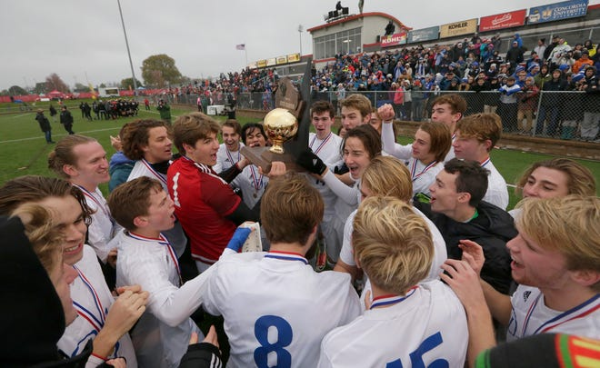 Top-ranked Whitefish Bay will be seeking its fourth straight WIAA Division 2 state title this season.