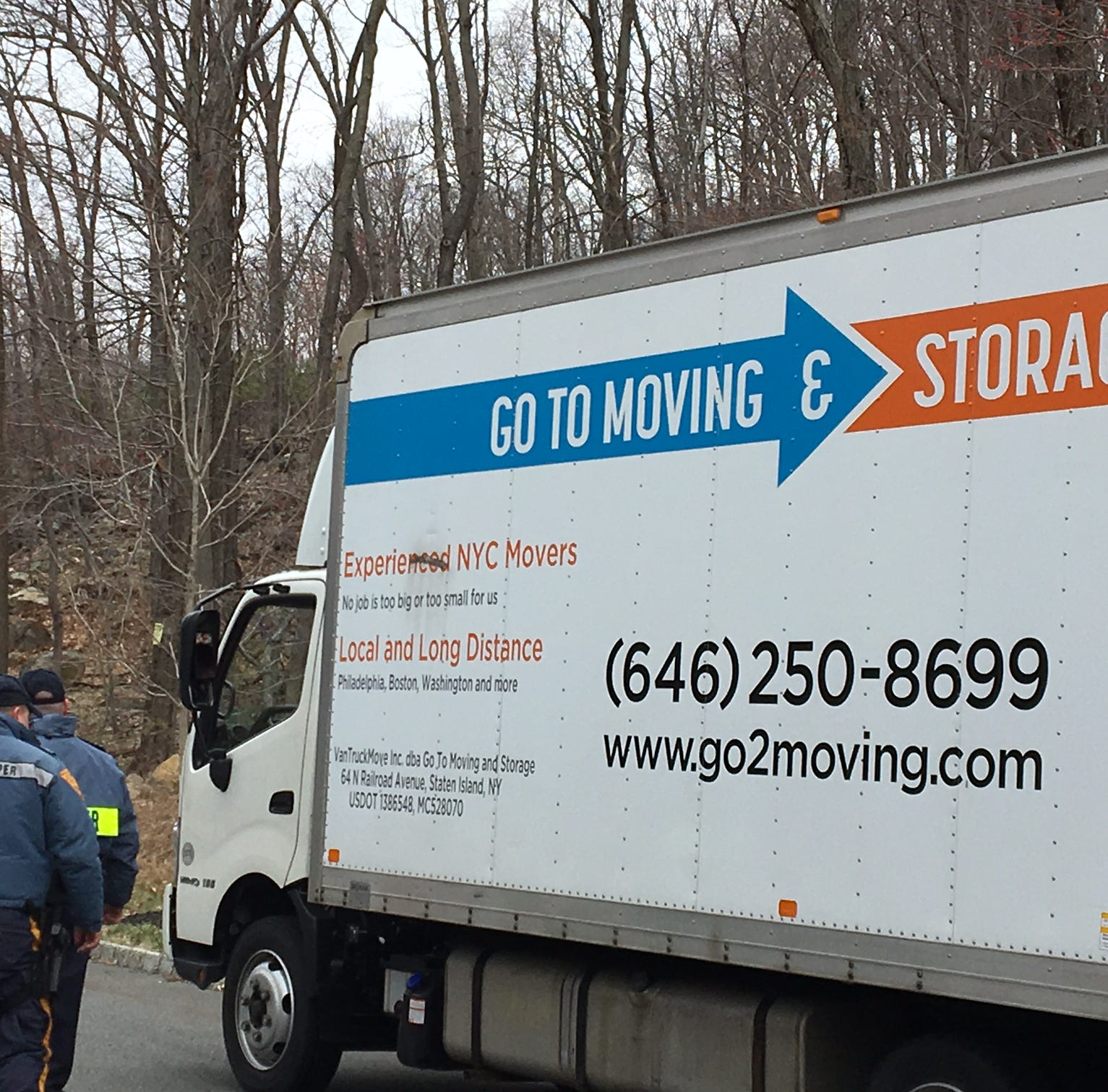 'Operation Mother's Attic' nets moving companies doing business without a license