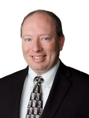 Mike Sole, Sales Director of LBMC Technology Solutions.