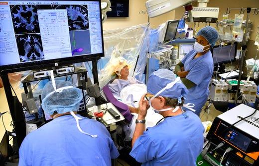 Report: Vanderbilt ranked nationally, 12 other TN hospitals