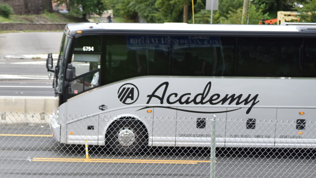 NJ Transit board approves Academy replacement for Middlesex bus routes