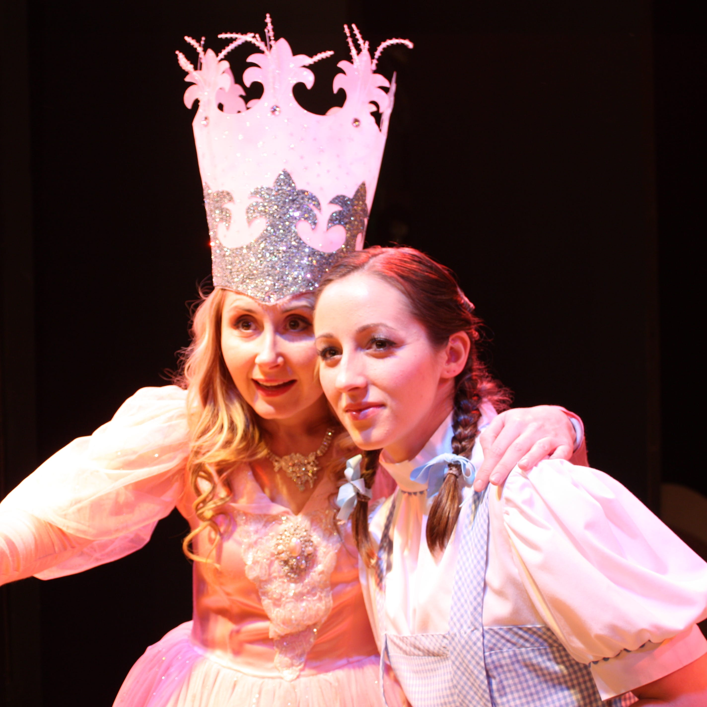 Wizard of Oz opens new season at Growing Stage