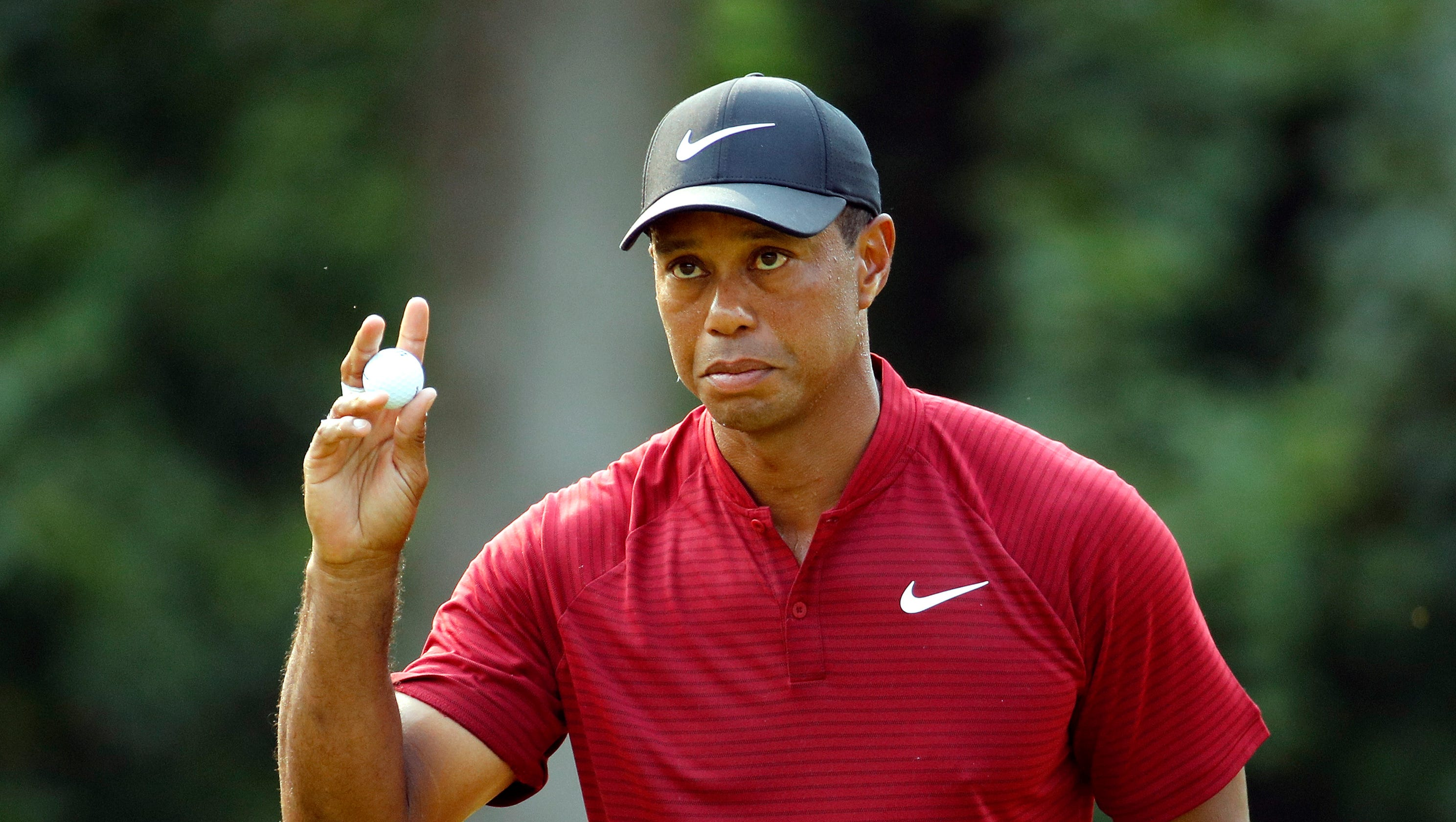 cd293367 PGA The Northern Trust NJ: What to watch, Tiger Woods' comeback