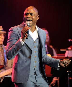 """Award-winning comedian and actor Wayne Brady will host an improvised comedy show at the Mayo Performing Arts Center on Saturday, August 25. Brady starred in both the British and American versions of the improv TV show """"Whose Line Is It Anyway?"""""""