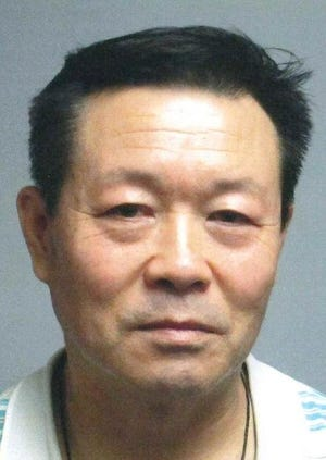 Chun G. Li, 62, of Leonia.