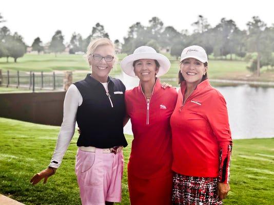 Alto Ladies Golf