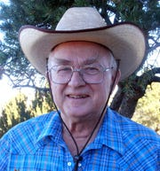 Ray Pawley, formerly animal collections curator for zoos, frequently writes about common and unique animals around Ruidoso.