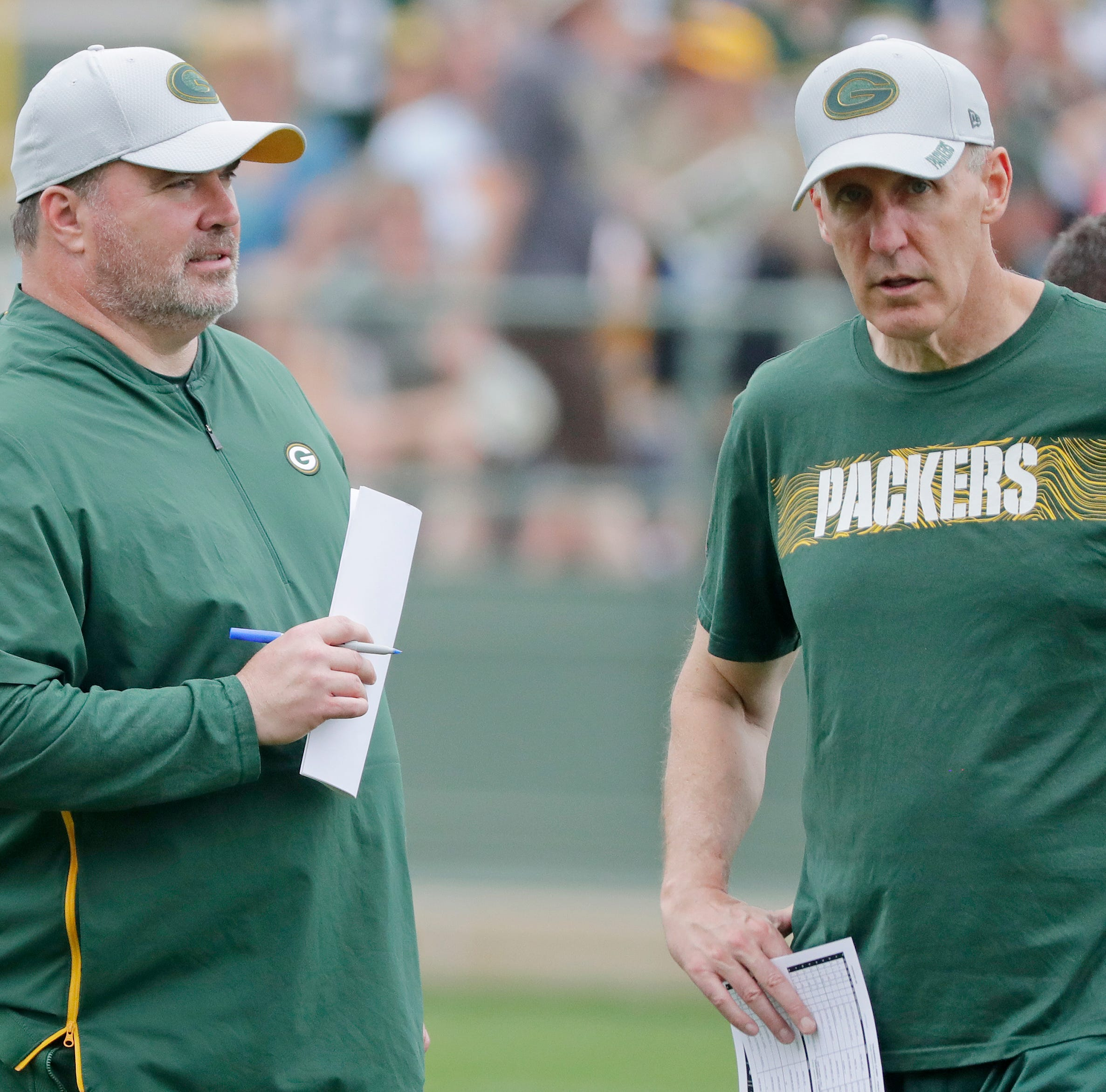 Packers notes: Third-down conversion rate needs to improve