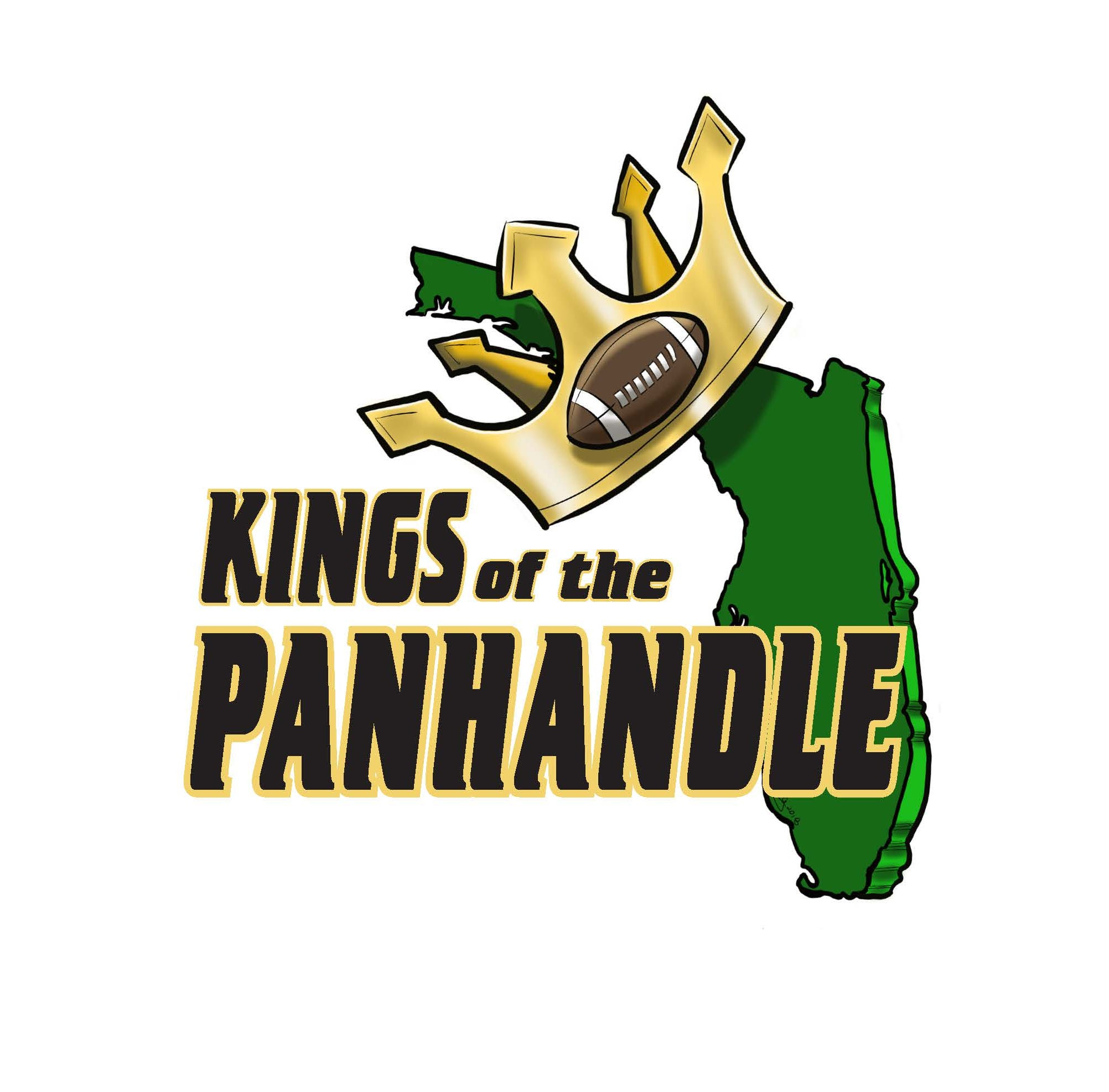 Kings of the Panhandle • Episode 10 • #850Strong