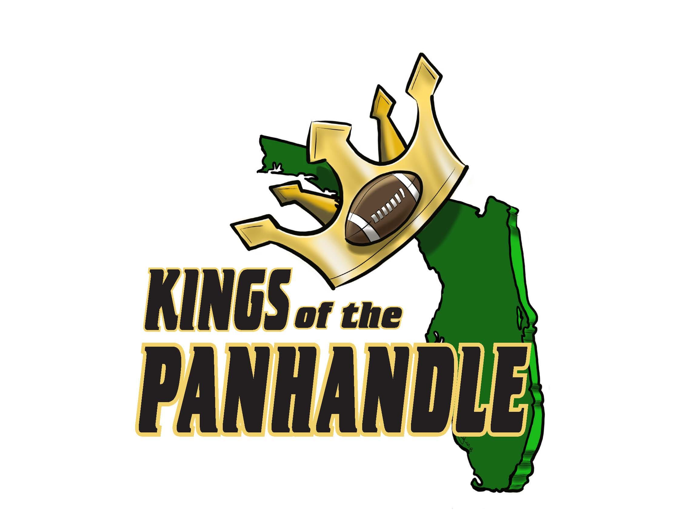 Kings of the Panhandle• Episode 13 • #PlayoffJungle