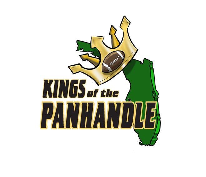 Kings of the Panhandle logo