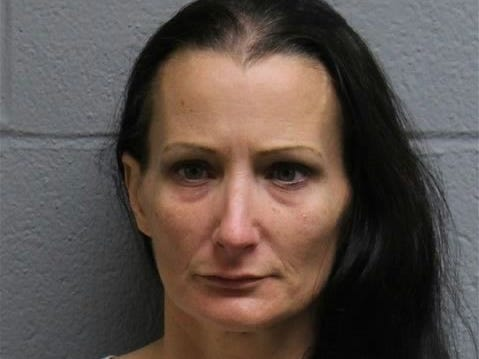 Leslie Michelle Bailey, born on 6/1/1976, 5-foot-10, wanted for VOP-CDS possession and driving without a license. All tips should be reported to Carroll County Sheriff's Office at 410-386-5900.